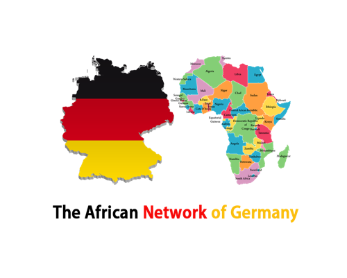 African Network Germany